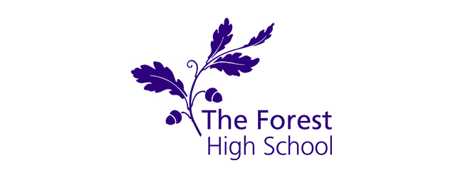 school-logos/The-Forest-High-School